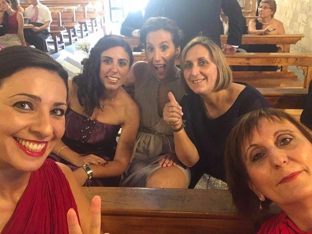 La boda de Sara y Sergio en Barcelona, Barcelona 20