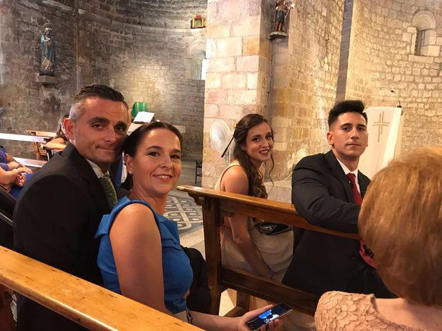 La boda de Sara y Sergio en Barcelona, Barcelona 21