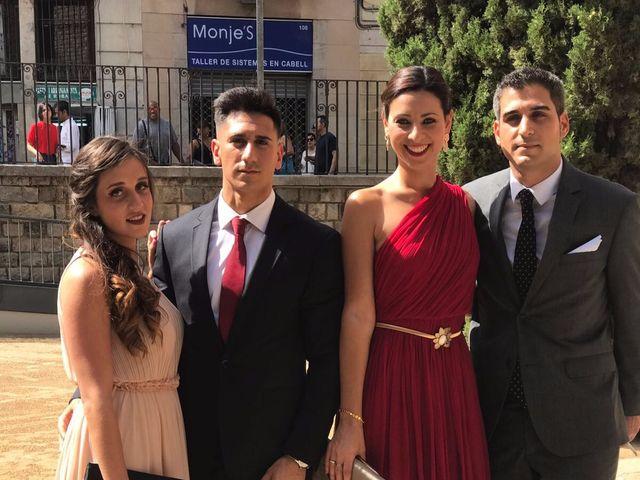 La boda de Sara y Sergio en Barcelona, Barcelona 22