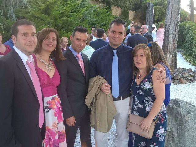 La boda de Sara y Sergio en Barcelona, Barcelona 28