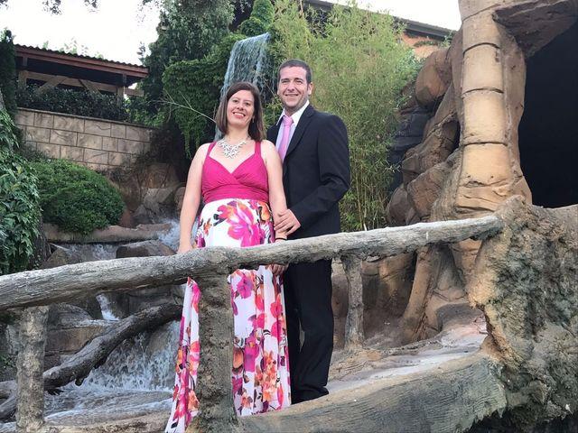 La boda de Sara y Sergio en Barcelona, Barcelona 29