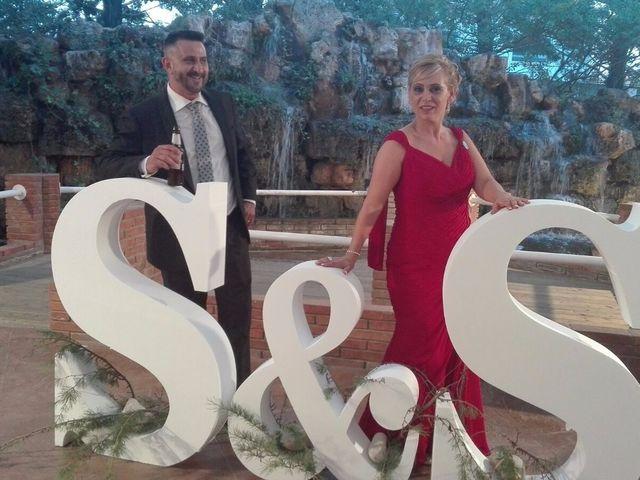 La boda de Sara y Sergio en Barcelona, Barcelona 30