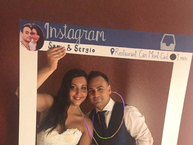 La boda de Sara y Sergio en Barcelona, Barcelona 37