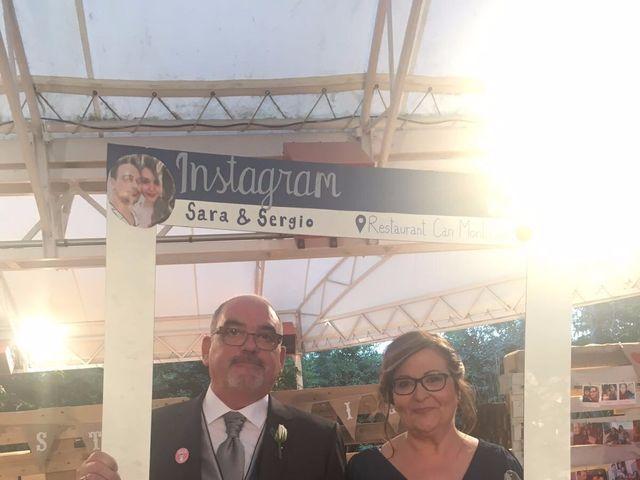 La boda de Sara y Sergio en Barcelona, Barcelona 38