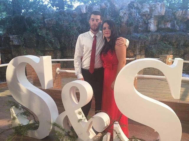 La boda de Sara y Sergio en Barcelona, Barcelona 39