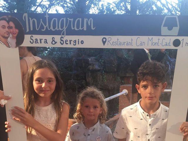 La boda de Sara y Sergio en Barcelona, Barcelona 40