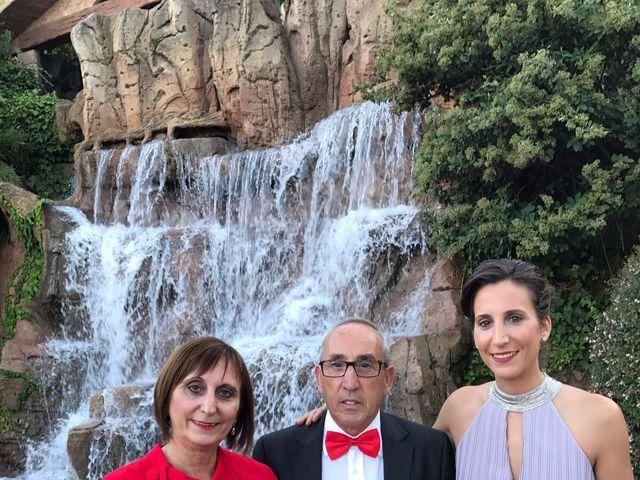 La boda de Sara y Sergio en Barcelona, Barcelona 43