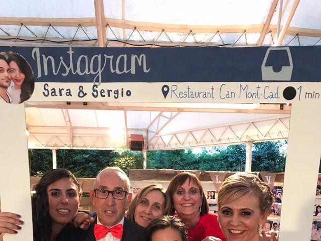 La boda de Sara y Sergio en Barcelona, Barcelona 44