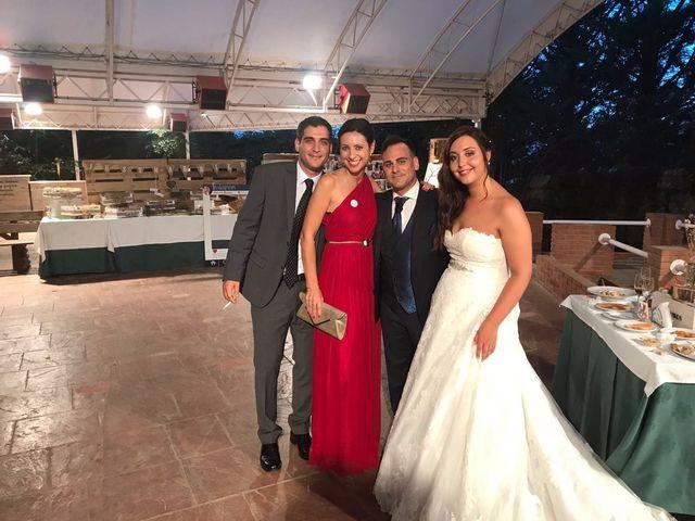 La boda de Sara y Sergio en Barcelona, Barcelona 47
