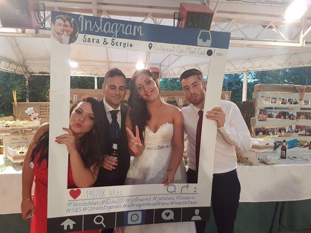 La boda de Sara y Sergio en Barcelona, Barcelona 48