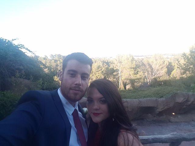 La boda de Sara y Sergio en Barcelona, Barcelona 50