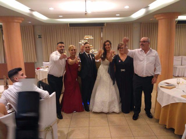 La boda de Sara y Sergio en Barcelona, Barcelona 57