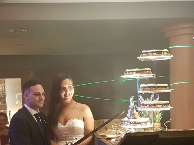 La boda de Sara y Sergio en Barcelona, Barcelona 58