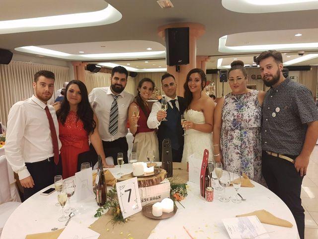 La boda de Sara y Sergio en Barcelona, Barcelona 60