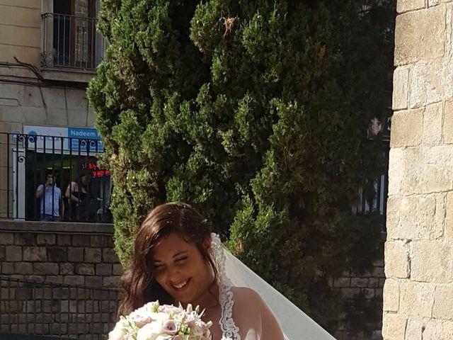 La boda de Sara y Sergio en Barcelona, Barcelona 63