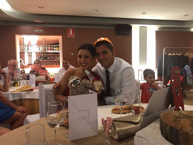 La boda de Sara y Sergio en Barcelona, Barcelona 66