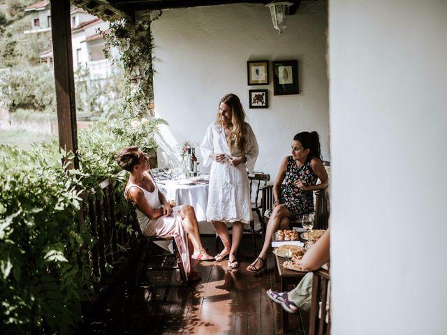 La boda de Nico y Patry en Grado, Asturias 3