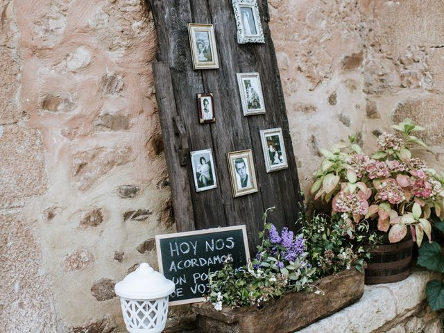 La boda de Nico y Patry en Grado, Asturias 15