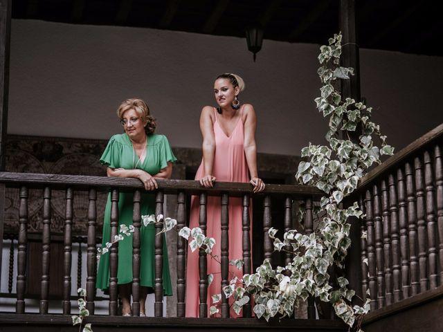 La boda de Nico y Patry en Grado, Asturias 20