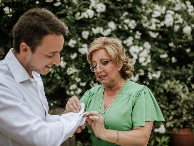 La boda de Nico y Patry en Grado, Asturias 24