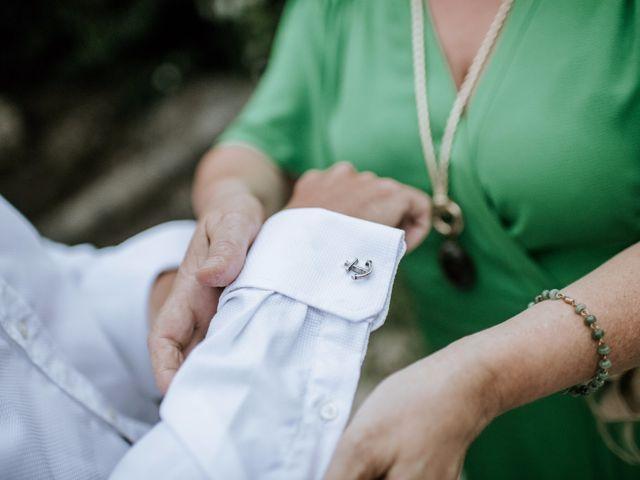 La boda de Nico y Patry en Grado, Asturias 25