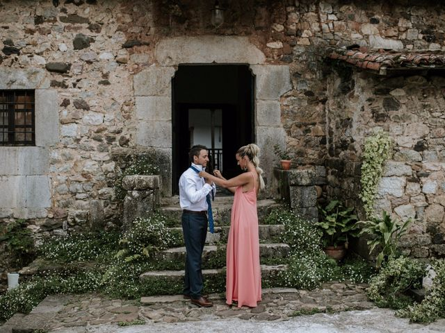 La boda de Nico y Patry en Grado, Asturias 26
