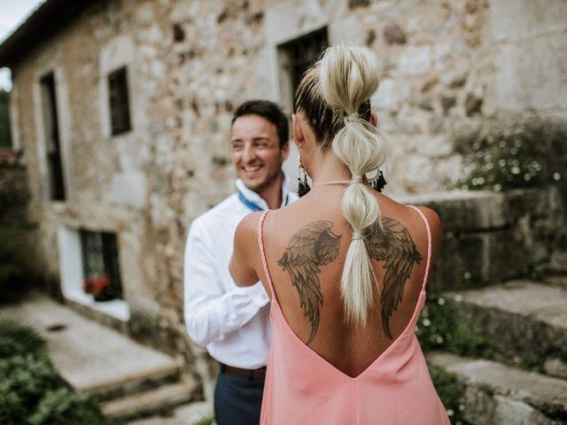 La boda de Nico y Patry en Grado, Asturias 28