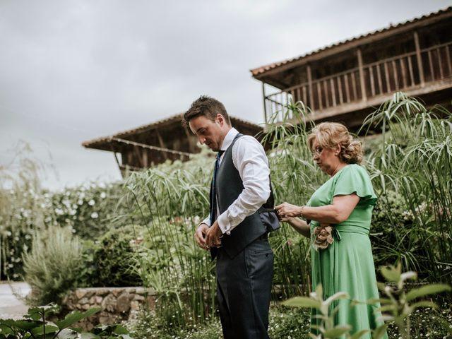 La boda de Nico y Patry en Grado, Asturias 29