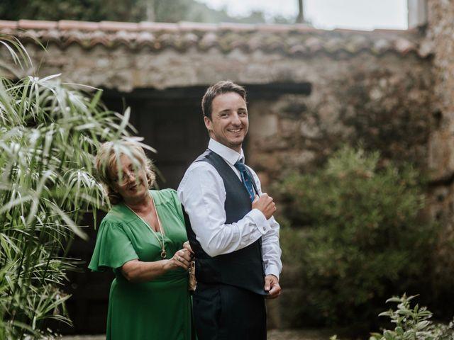 La boda de Nico y Patry en Grado, Asturias 31