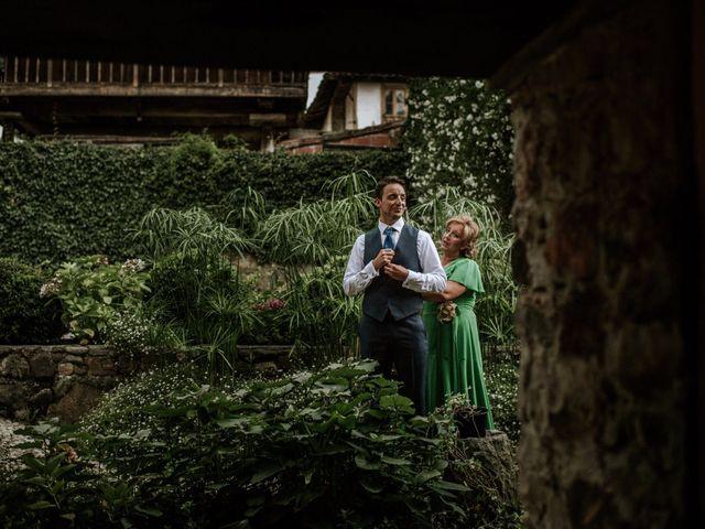 La boda de Nico y Patry en Grado, Asturias 32