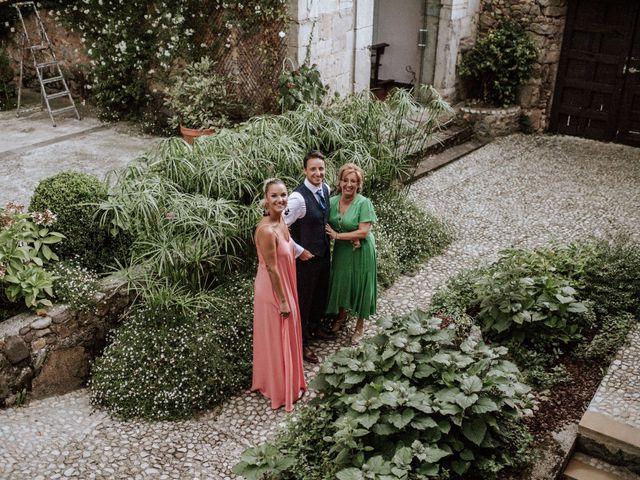 La boda de Nico y Patry en Grado, Asturias 34