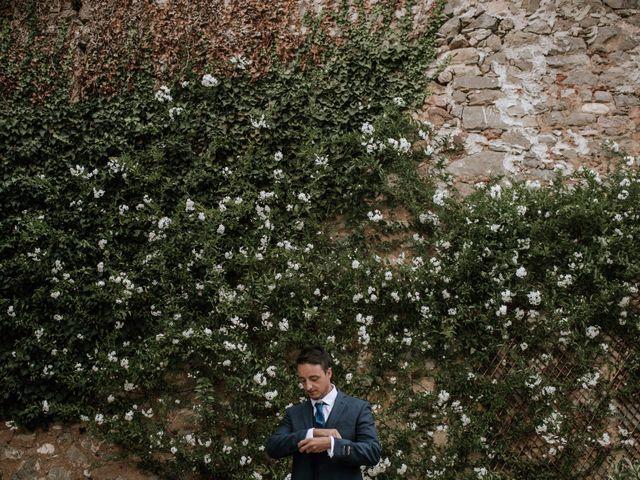 La boda de Nico y Patry en Grado, Asturias 35