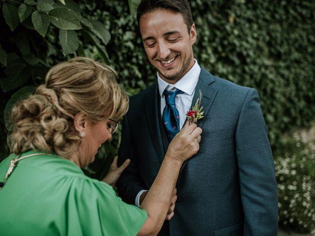 La boda de Nico y Patry en Grado, Asturias 38