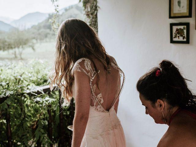 La boda de Nico y Patry en Grado, Asturias 50