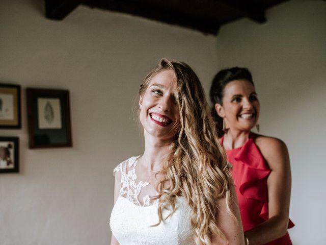 La boda de Nico y Patry en Grado, Asturias 51