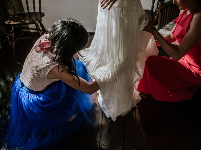 La boda de Nico y Patry en Grado, Asturias 56
