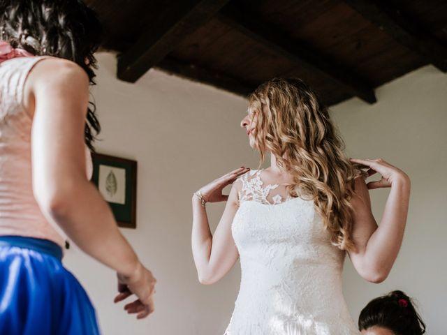 La boda de Nico y Patry en Grado, Asturias 57