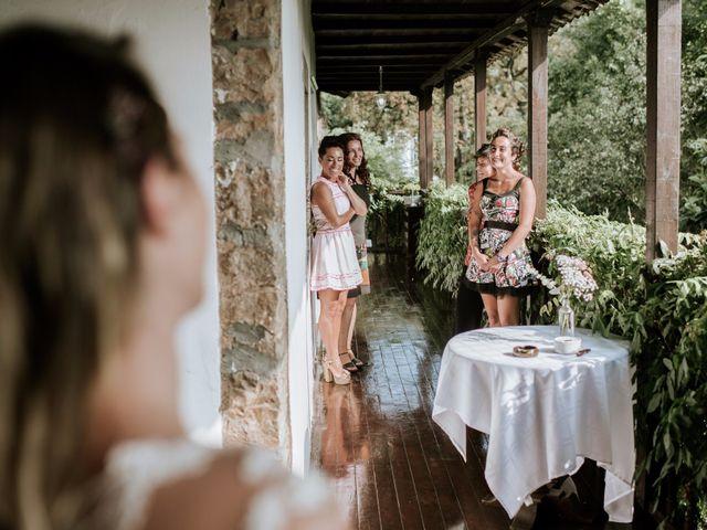 La boda de Nico y Patry en Grado, Asturias 60