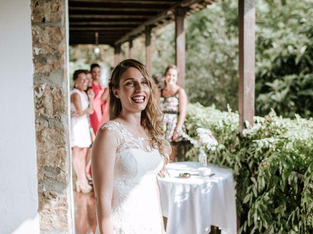 La boda de Nico y Patry en Grado, Asturias 61