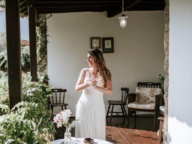 La boda de Nico y Patry en Grado, Asturias 62