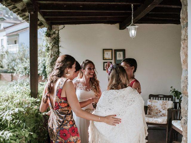 La boda de Nico y Patry en Grado, Asturias 63