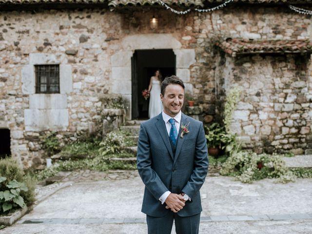 La boda de Nico y Patry en Grado, Asturias 65