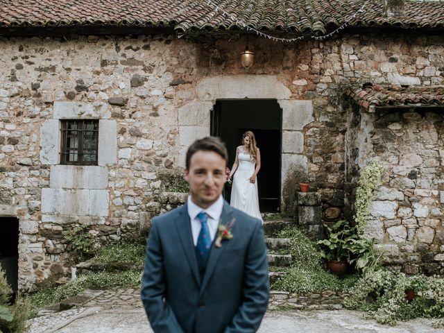 La boda de Nico y Patry en Grado, Asturias 66