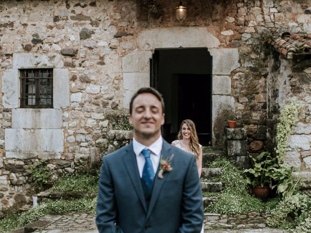 La boda de Nico y Patry en Grado, Asturias 67