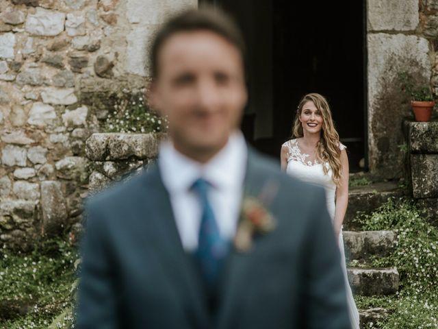 La boda de Nico y Patry en Grado, Asturias 68