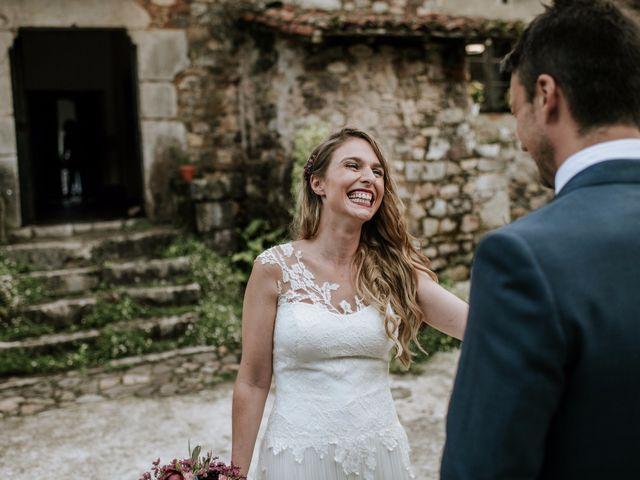 La boda de Nico y Patry en Grado, Asturias 73