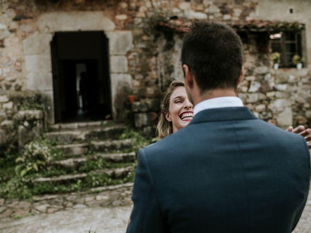La boda de Nico y Patry en Grado, Asturias 74