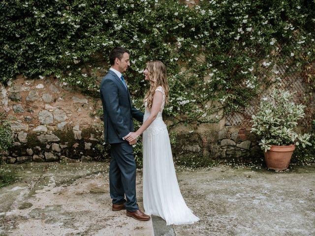 La boda de Nico y Patry en Grado, Asturias 76