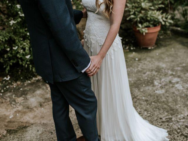 La boda de Nico y Patry en Grado, Asturias 77