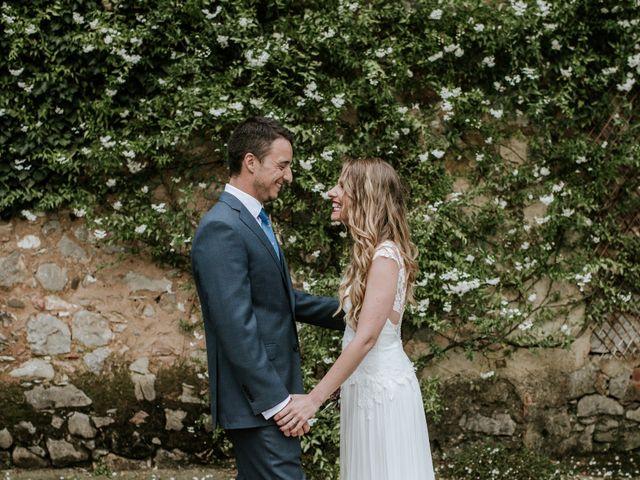 La boda de Nico y Patry en Grado, Asturias 78